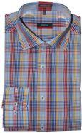 Eterna Shirt - 4173/84 X14K - Red